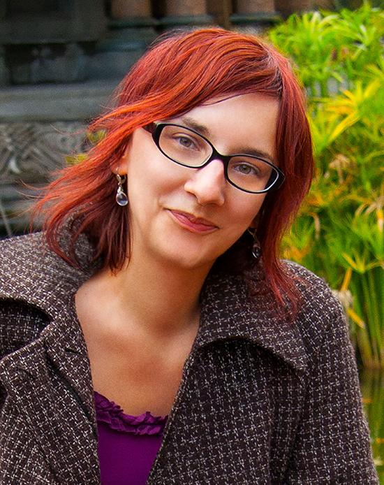 Angela Conquet
