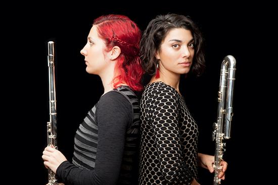 Hannah Reardon-Smith, Jodi Rottle, Kupka's Piano