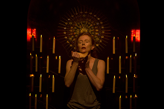 Alison Whyte, The Testament of Mary, Sydney Theatre Company