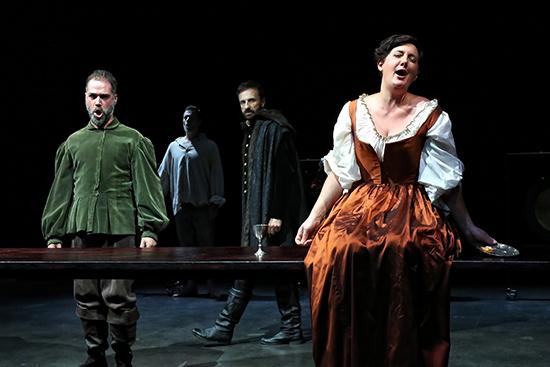 Biographica, Sydney Chamber Opera