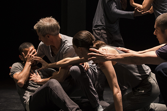 Betroffenheit, Kid Pivot, Adelaide Festival of Arts 2017