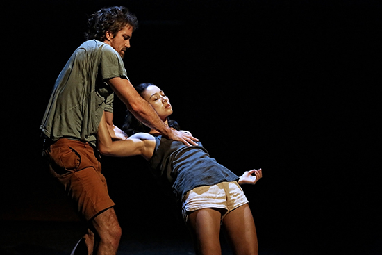 Timothy Ohl, Kristina Chan, In Difference, FORM Dance Projects