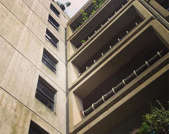 Sirius building Sydney
