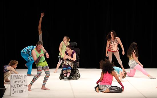 Gala, Jérôme Bel, Adelaide Festival of Arts 2017