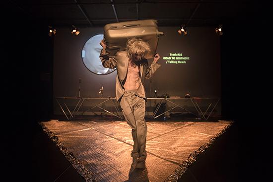 Silvia Calderoni, MDLSX, Motus, Adelaide Festival of Arts 2017