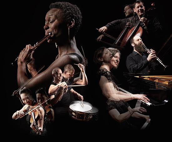 Promotional Image Eighth Blackbird
