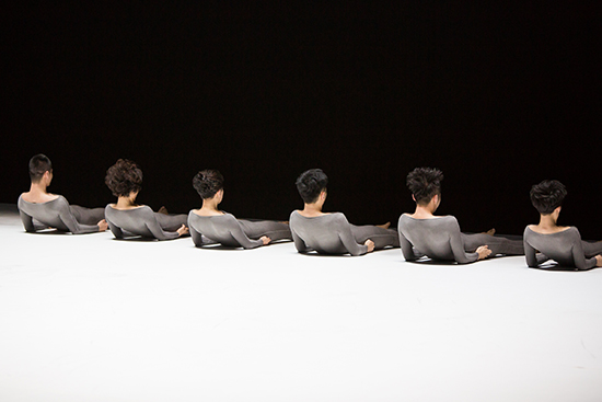 TAO Dance Theater, '6,' Asia TOPA 2017