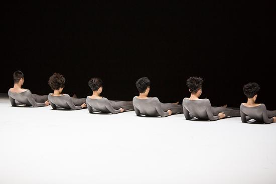 TAODance Theater, '6,' Asia TOPA 2017