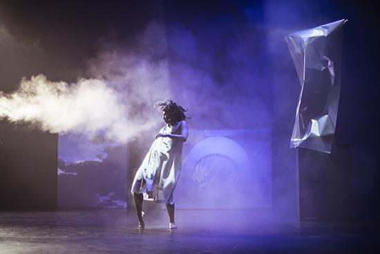 Anti—Gravity, Chunky Move, Dance Massive