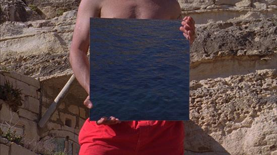 Atlantis, Ben Russell
