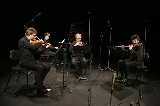 Moscow Contemporary Music Ensemble, 2017